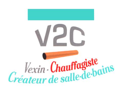 V2C - Vexin-Chauffagiste-Créateur de salle de bain
